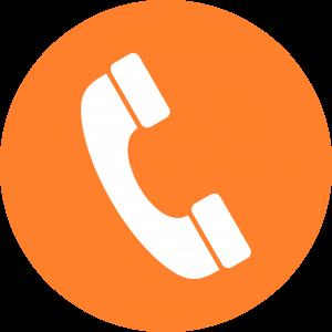 Bel mij !